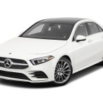 Mercedes Benz A Class Sedan 2021 200 In Uae New Car Prices Specs Reviews Amp Photos Yallamotor