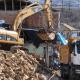 Beykoz Kanal açma - Kazı ve Yıkım