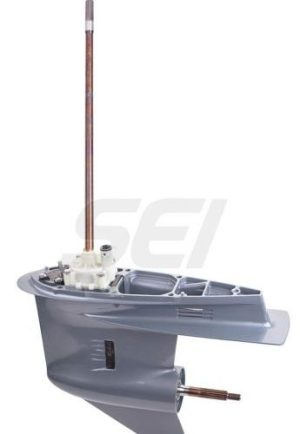 Yamaha Lower Unit | Yamaha Outboard Lower Unit Rebuild