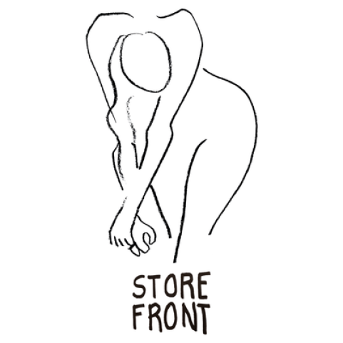 Store Front Task EP cover artwork