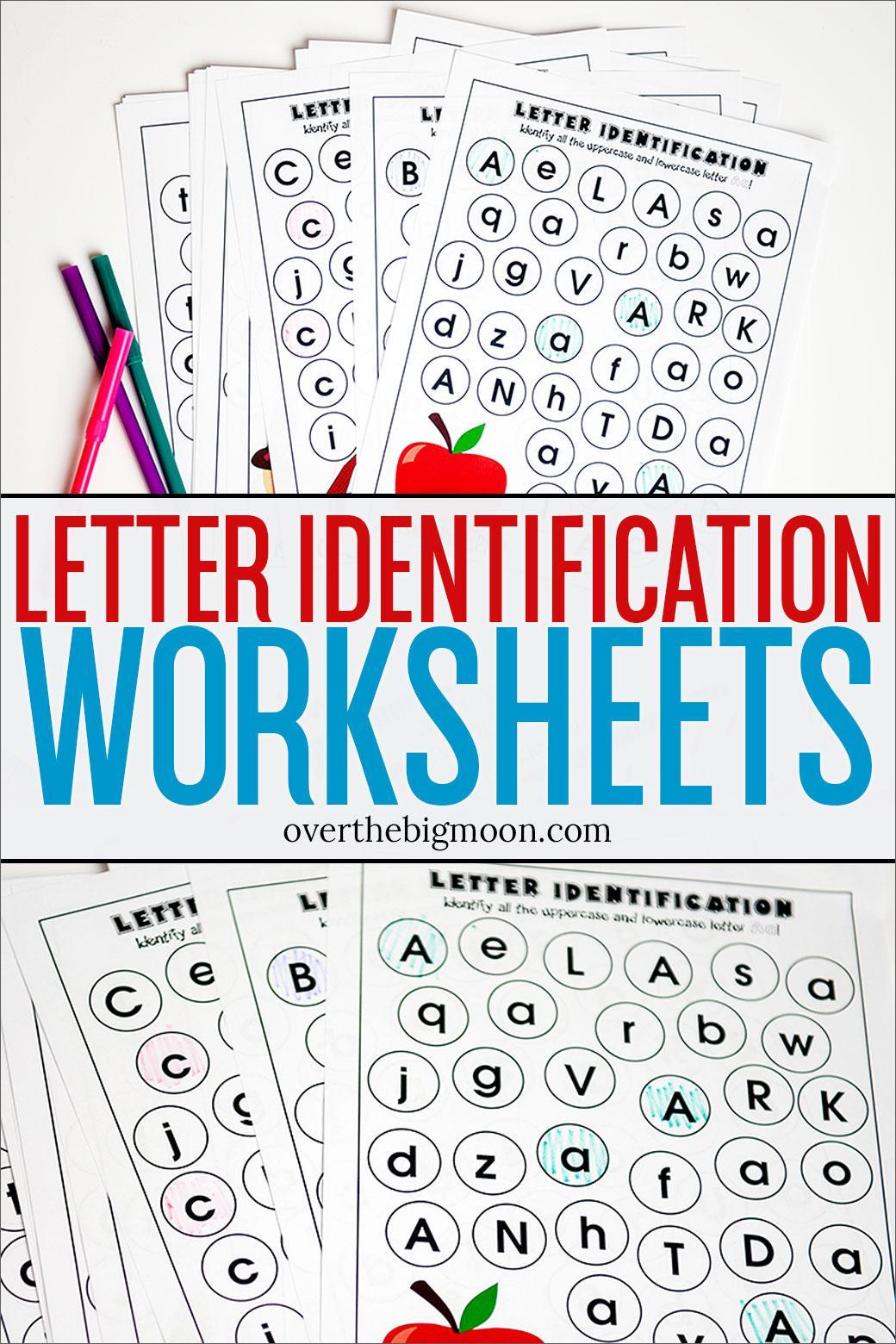 Symmetry Letters Of The Alphabet Worksheet Letter Worksheets