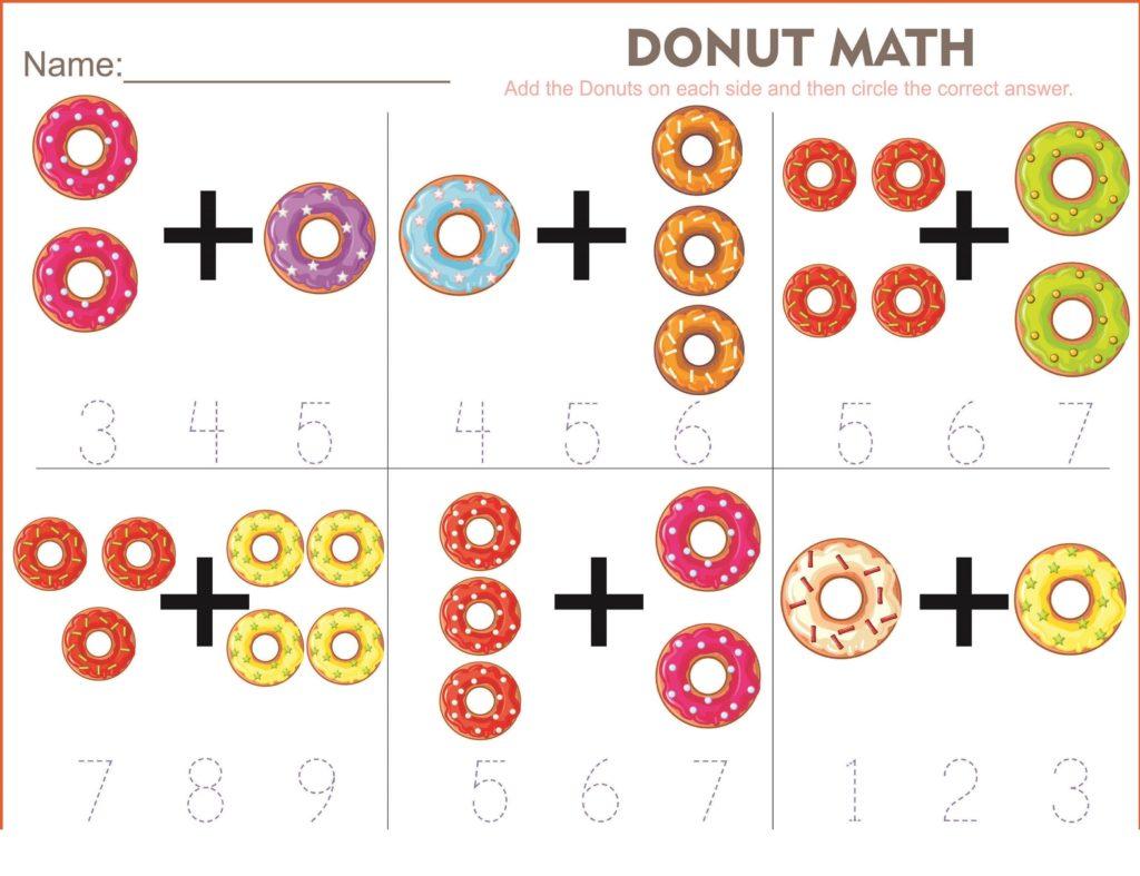 Printable 4th Grade Math Worksheets Letter Worksheets