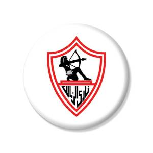 zamalek pin large
