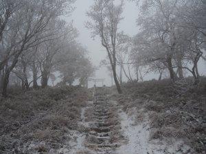 天国の階段