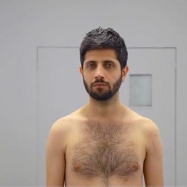 Ali El-Darsa | Within (A Bataillean study)