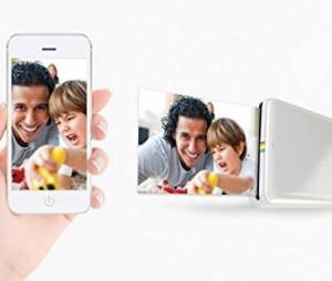 Polaroid instant printer for smartphone iphone ynef.net review cool electronics to buy