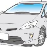 【215/45R17】プリウス各サイズのおすすめタイヤと規定空気圧【195/65R15】