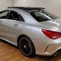 2015 Mercedes-Benz CLA 250 BACKUP CAMERA HEATED SEATS BLIND SPOT MONI #Carvision