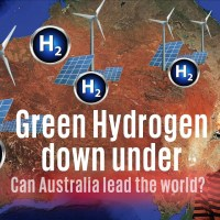 Green Hydrogen : Can Australia lead the world?