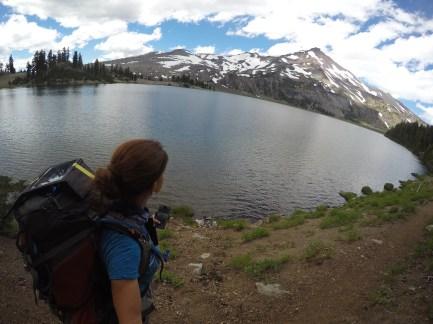 Green Lakes
