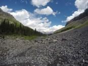 Bourgeau Lake Hike, Banff NP
