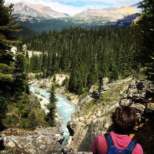 Bow River, Banff NP