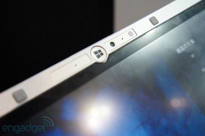 ax séries - notebook - Webcam