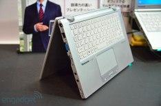 ax séries - notebook