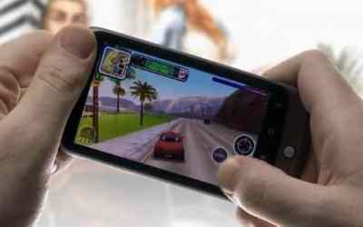 Jogos para Android