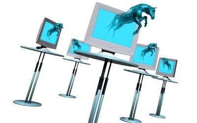 Antivírus falso - Trojan