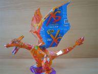 pokemom - Esculturas feitas com latinhas - 3