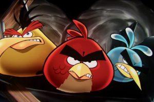 Angry Birds Rovio