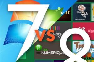 Windows7 e Windows 8