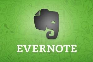 Evernote - Logo