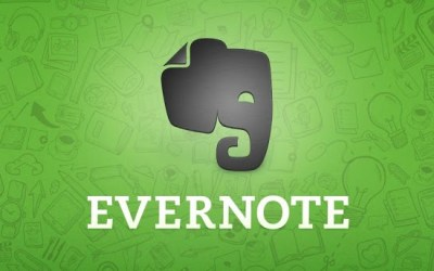 Evernote - Logo