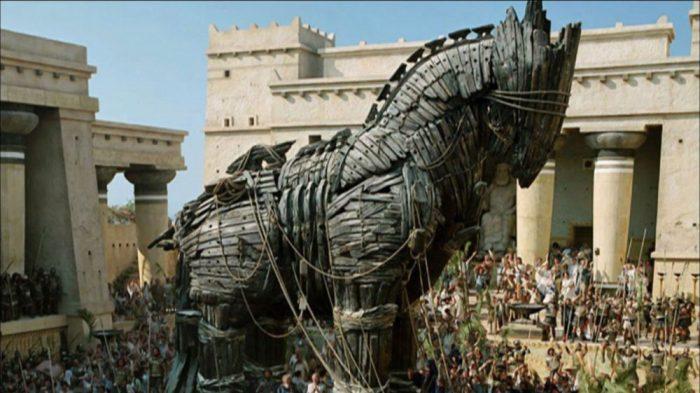 Trojan, um dos piores vírus da história