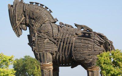 O que é trojan (cavalo de troia): O pior vírus de computador