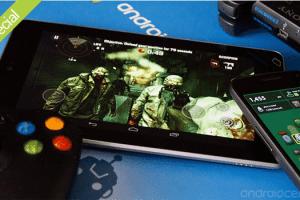 Melhores jogos Android gratuitos