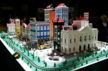 Cidade de LEGO