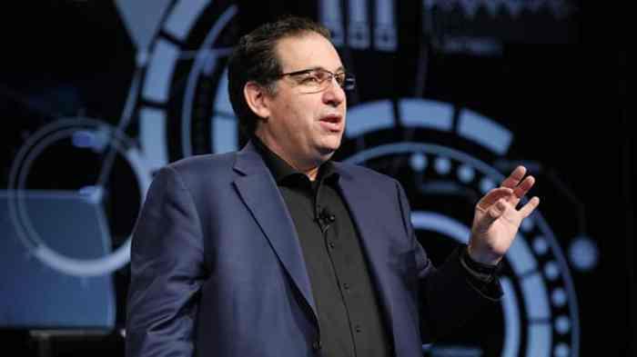 Kevin Mitnick - Considerado um dos hackers mais famosos do mundo