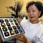和田理恵子(ショコラティエ)のお店の場所とチョコの価格を調査!結婚や経歴は?