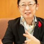 村木厚子は創価学会で現在は社長ってマジ!?経歴や結婚した夫と子供が気になる!