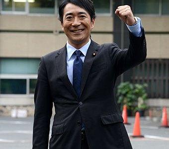 中川俊直と前川恵のフライデースキャンダル画像を調査!妻や子供も気になる!