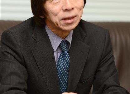 武藤正敏の経歴や家族が気になる!髪型や顔がぶつぶつで韓国人なの?