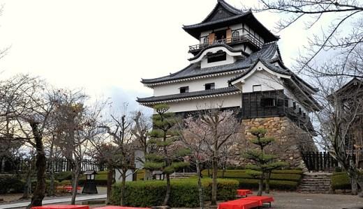 犬山城しゃちほこの修復方法や期間が気になる!天守閣一般入場ができるのはいつから?