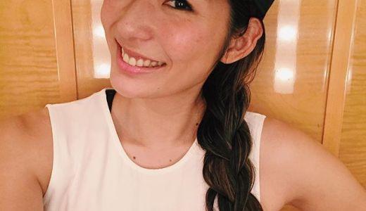 福田萌子の両親は金持ちで超セレブ!?9頭身モデルの身長や股下も調査!