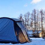 冬キャンプの服装や寝るときの防寒対策は?テント内の暖房グッズも気になる!