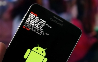 Galaxy S5 (G900H) recibe la actualización a Lollypop