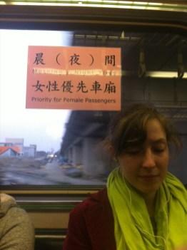 En route pour Kaohsiung