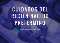 Prematuros y Cuidados de enfermería