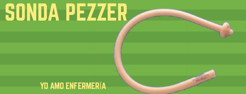 Sonda Pezzer