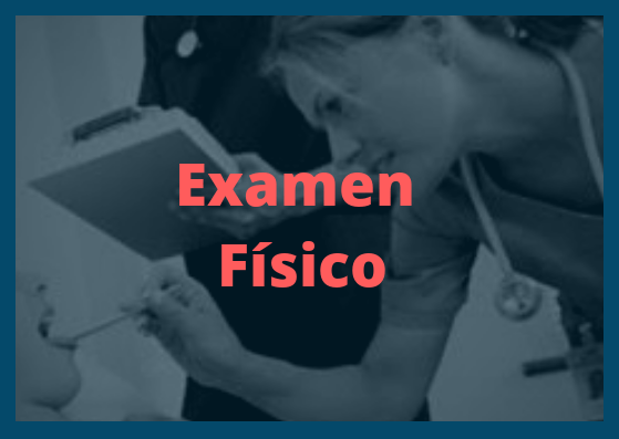 Examen físico para enfermería