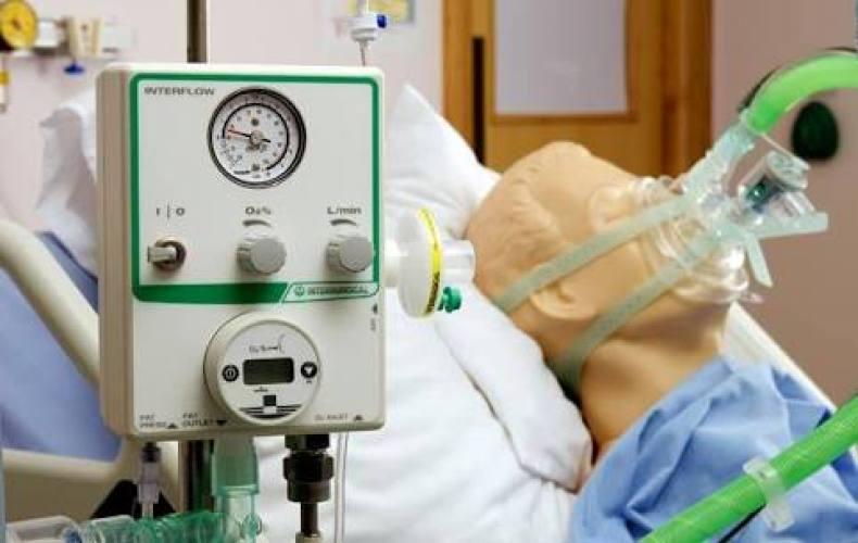Presión continuapositiva en la vía aérea. CPAP y BIPAP