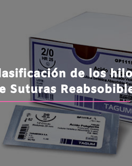 SUTURAS REABSORBIBLES