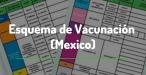 Esquema De Vacunación (México)