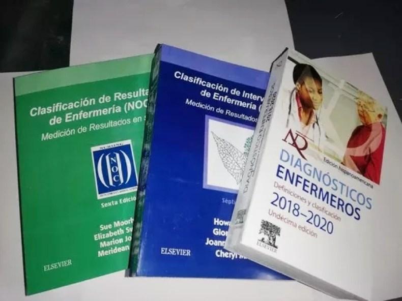 Diagnósticos Enfermeros NANDA, NIC, NOC Como Redactarlos