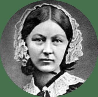 Florence Nightingale teorias y modelos