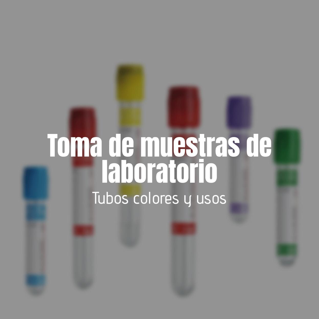 La toma de muestras de laboratorio es un procedimiento que permite acceder al torrente sanguíneo para extraer una pequeña muestra de sangre, que será utilizada para diversas pruebas