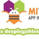 listas desplegables en app inventor