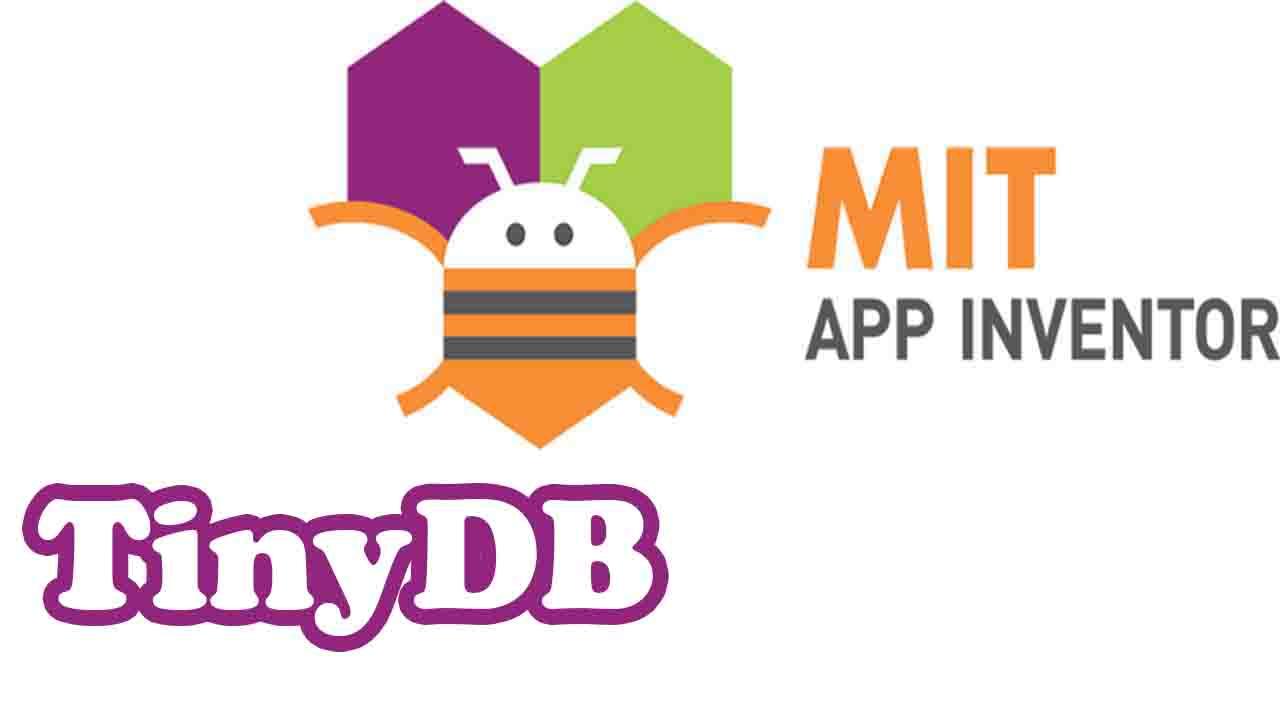 app inventor tinydb
